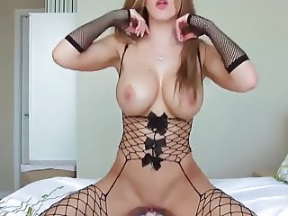 Amazing fishnet joi