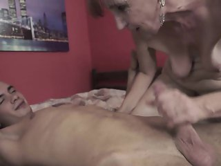 ROKO VIDEO-Granny and Boy 1