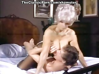 John Holmes, Candy Samples, Uschi Digard in vintage porn