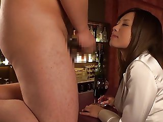 My Favorite JAV Facial Ever-Massive!