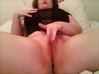 Huge Fat Tits Emo Chick 1