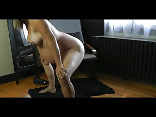 pregnant milf full term labor 9 months orgasm