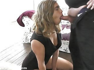 Blowjob Queen - Part 3 - JoCoBo