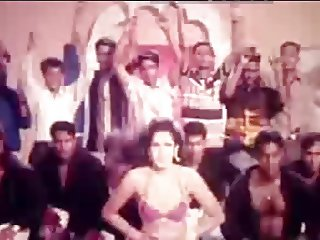 Bangladeshi Hot Gorom Masala Song 17