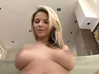 Ashlynn Brooke Has An Amazing Body (HUU)