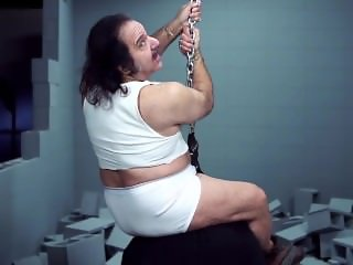 Ron Jeremy Wrecking Ball - Uncensored!