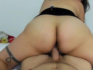 sexy multiple angle POV