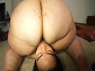 ICD-267 Mandy Majestic facesitting Huge tits