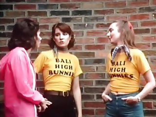not High school Bunnies - 1978