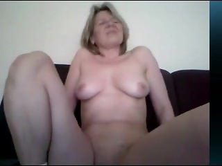 Good Wife In Webcam -