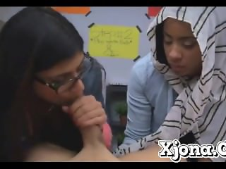 Mia Khalifa Blowjob 2 - For More Join Free Xjona.Com