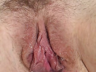 Slut wife Claire and her wet pussy