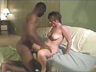 Mouth Full with BBC