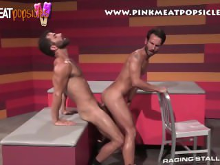 Adam Ramzi, Mark Sanz at falcon studios - pinkmeatpopsicles.com