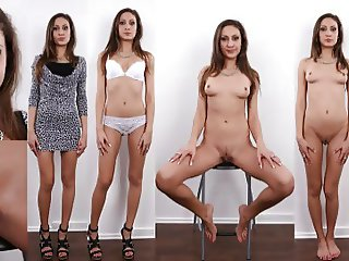 Girls Clothed and Unclothed 5 - The Movie