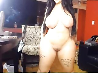 big booty canadian slut