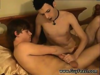 Shaved men hot cock movies gay first time We were even more sexually