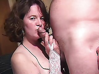 HOMEMADE COCKSUCKING VIDEO