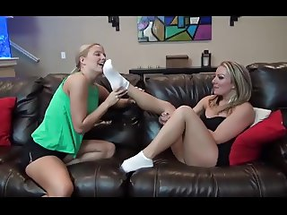 Socks Slave Friends