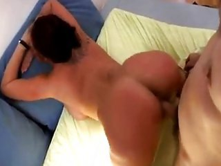 GIANNA MORNING SEX
