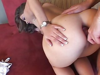Anal with Megan Reece