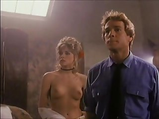 Sharon Stone Nude from Irreconcilable Differences (1984)
