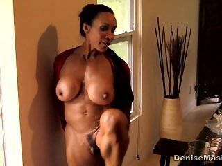 Denise Masino 51 - Female Bodybuilder