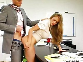 Its Good To Be The Secretary
