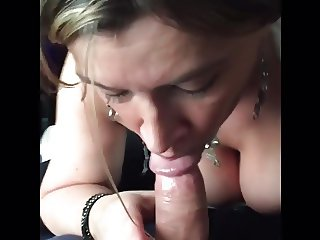 She Film Herself Sucking Cock