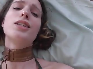 Princess Leia assfucked