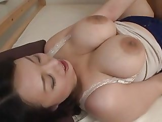 busty asian stepmom