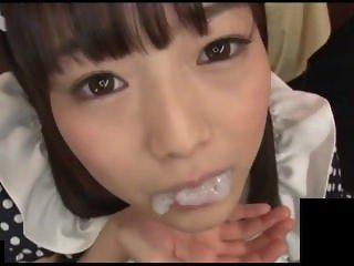 happy japanese swallow compilation – 2