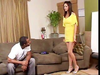 Latinas Like It Black 02 - Scene 1