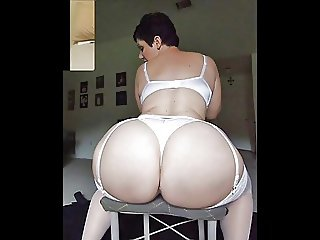 Pawg Big ass compilation 2