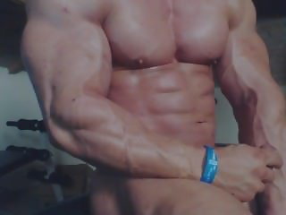James Muscle Webcam J/O