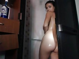 Most Beautiful Webcam Girl on Planet