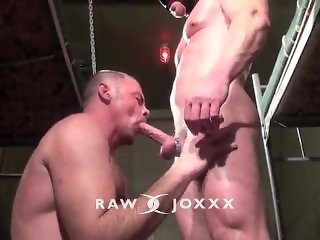 Rawjoxxx: Rick Richards and Jacob White