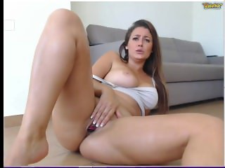 Big Ass Milf Cumming From Ohmibod Melissa_sucre