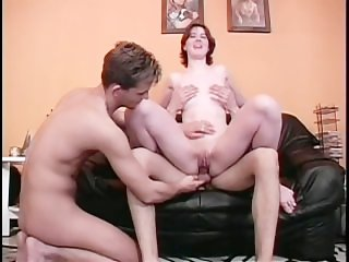 Bisexual Dreams - Scene 2