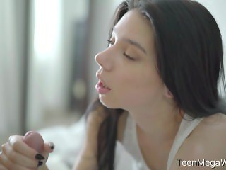 TeenMegaWorld - Rahel - Morning Glory