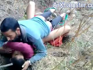 Mumbai Couple Sex In Park From Arxhamster