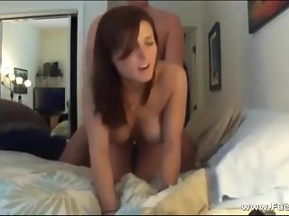 Beautiful Bosoms Cheating Slutwife Fucked Hard Doggystyle