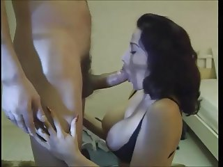 Erika Bella best blowjob