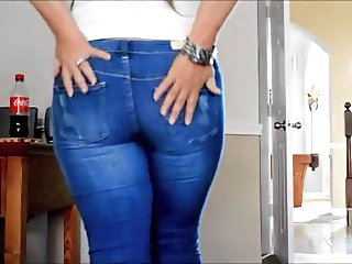 Jeans wiggle