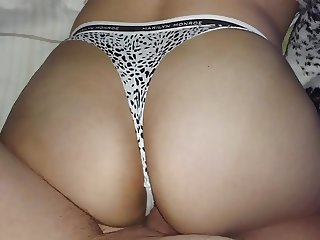 MARILYN MONROE THONG (MY SISTER) BIG ASS!!