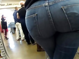 Big but jeans