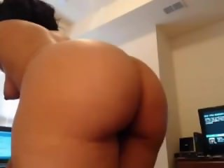 Big booty red bone webcam