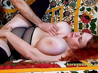 This Redhead loves to have cock in her ass
