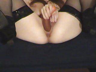 Spammer49 - Sausage Pussy Fuck