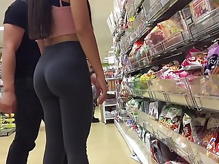 GODDESS LATINA BUBBLE ASS VTL